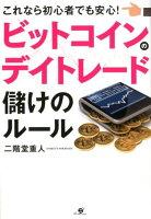 ビットコインのデイトレード 儲けのルール