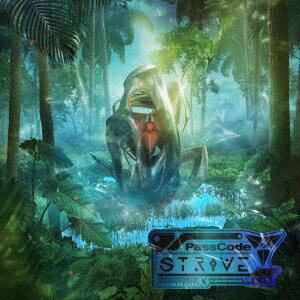 邦楽, ロック・ポップス STRIVE ( CDDVD) PassCode