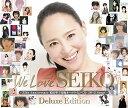 We Love SEIKO Deluxe Edition - 35th Anniversary 松田聖子 究極オールタイムベスト 50+2 Songs - [ 松田聖子 ] - 楽天ブックス