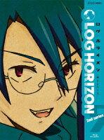 ログ・ホライズン 第2シリーズ 5【Blu-ray】