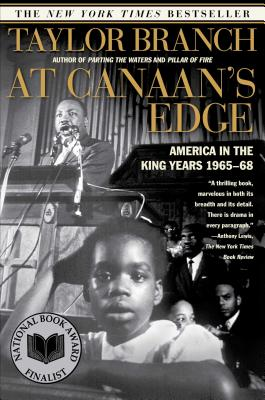At Canaan's Edge: America in the King Years, 1965-68画像