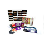 おいしい葡萄の旅ライブ -at DOME & 日本武道館ー【完全生産限定盤】【Blu-ray】