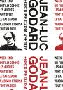 ジャン=リュック・ゴダール+ジガ・ヴェルトフ集団 DVD-BOX1 新装版 [ ジャン・マリア・ヴァロンテ ]