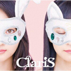 ClariS 10th Anniversary BEST - Pink Moon - (初回生産限定盤 CD+Blu-ray)