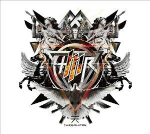 【楽天ブックスならいつでも送料無料】天 (初回限定盤A CD+DVD) [ T.M.Revolution ]