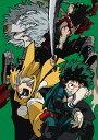 僕のヒーローアカデミア 2nd vol.5(初回生産限定版)【Blu-ray】 [ 山下大輝 ]