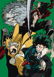 僕のヒーローアカデミア 2nd vol.5(初回生産限定版)