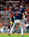 楽天ブックスで買える「Fight to the Finish: How the Washington Nationals Rallied to Become 2019 World Series Champions FIGHT TO THE FINISH [ The Washington Post ]」の画像です。価格は2,376円になります。