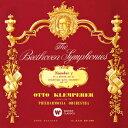 ベートーヴェン:交響曲 第5番 「運命」 「シュテファン王」序曲 [ オットー・