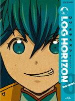 ログ・ホライズン 第2シリーズ 8【Blu-ray】