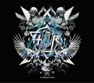 【楽天ブックスならいつでも送料無料】天 (初回限定盤B CD+DVD) [ T.M.Revolution ]