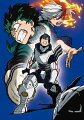 僕のヒーローアカデミア 2nd vol.6(初回生産限定版)【Blu-ray】