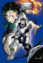 僕のヒーローアカデミア 2nd vol.6(初回生産限定版)【Blu-ray】 [ 山下大輝 ]