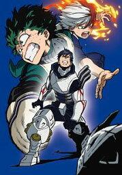 僕のヒーローアカデミア 2nd vol.6(初回生産限定版)