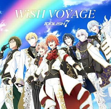 WiSH VOYAGE/Dancing∞BEAT!! [ IDOLiSH7 ]