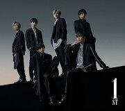 1ST (初回盤A:原石盤 CD+DVD)