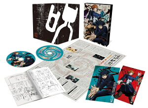 呪術廻戦 Vol.2【Blu-ray】