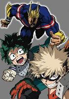 僕のヒーローアカデミア 2nd vol.8(初回生産限定版)【Blu-ray】