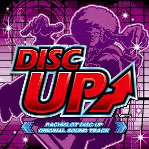 ゲームミュージック, その他 PACHISLOT DISC UP ORIGINAL SOUND TRACK Sammy sound team