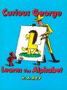 CURIOUS GEORGE LEARNS THE ALPHABET(P) [ H.A. REY ]