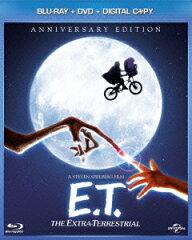 【楽天ブックスならいつでも送料無料】E.T.コレクターズ・エディション【Blu-ray】 [ ヘンリー...