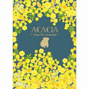 ACACIA 〜Pray For Australia〜画像