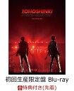 【先着特典】東方神起 LIVE TOUR 2018 〜TOMORROW〜(初回生産限定盤)(スマプラ対応)(オリジナルメモ帳付き)【Blu-ray】 [ 東方神起 ]