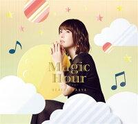 Magic Hour (CD+DVD+PHOTOBOOK)