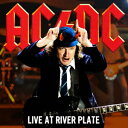 【送料無料】ライヴ・アット・リヴァー・プレート [ AC/DC ]