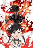 TVアニメ「どろろ」Blu-ray Box 上巻【Blu-ray】