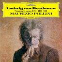 ベートーヴェン:ピアノ・ソナタ第30番・第31番・第32番 [ マウリツィオ・ポリーニ ]