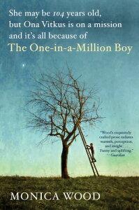 The One-In-A-Million Boy 1-IN-A-MILLION BOY [ Monica Wood ]