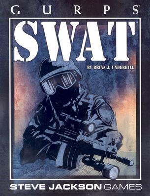 【送料無料】Gurps Swat[洋書]