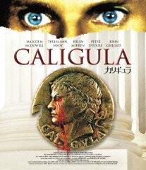 【楽天ブックスならいつでも送料無料】カリギュラ <制作35周年記念インペリアルBOX>【Blu-ray】