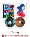 【楽天ブックス限定先着特典】砕け散るところを見せてあげる【Blu-ray】(A4