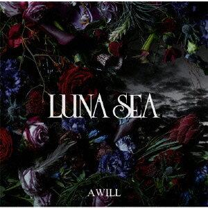 【楽天ブックスならいつでも送料無料】A WILL [ LUNA SEA ]