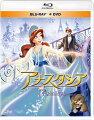 アナスタシア ブルーレイ&DVD<2枚組>【Blu-ray】