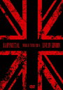 【輸入盤】Live In London -babymetal World Tour 2014- [ BABYMETAL ]