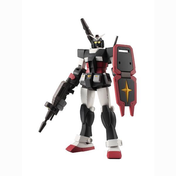 コレクション, フィギュア  ROBOTSIDE MS FA-78-2 ver. A.N.I.M.E.