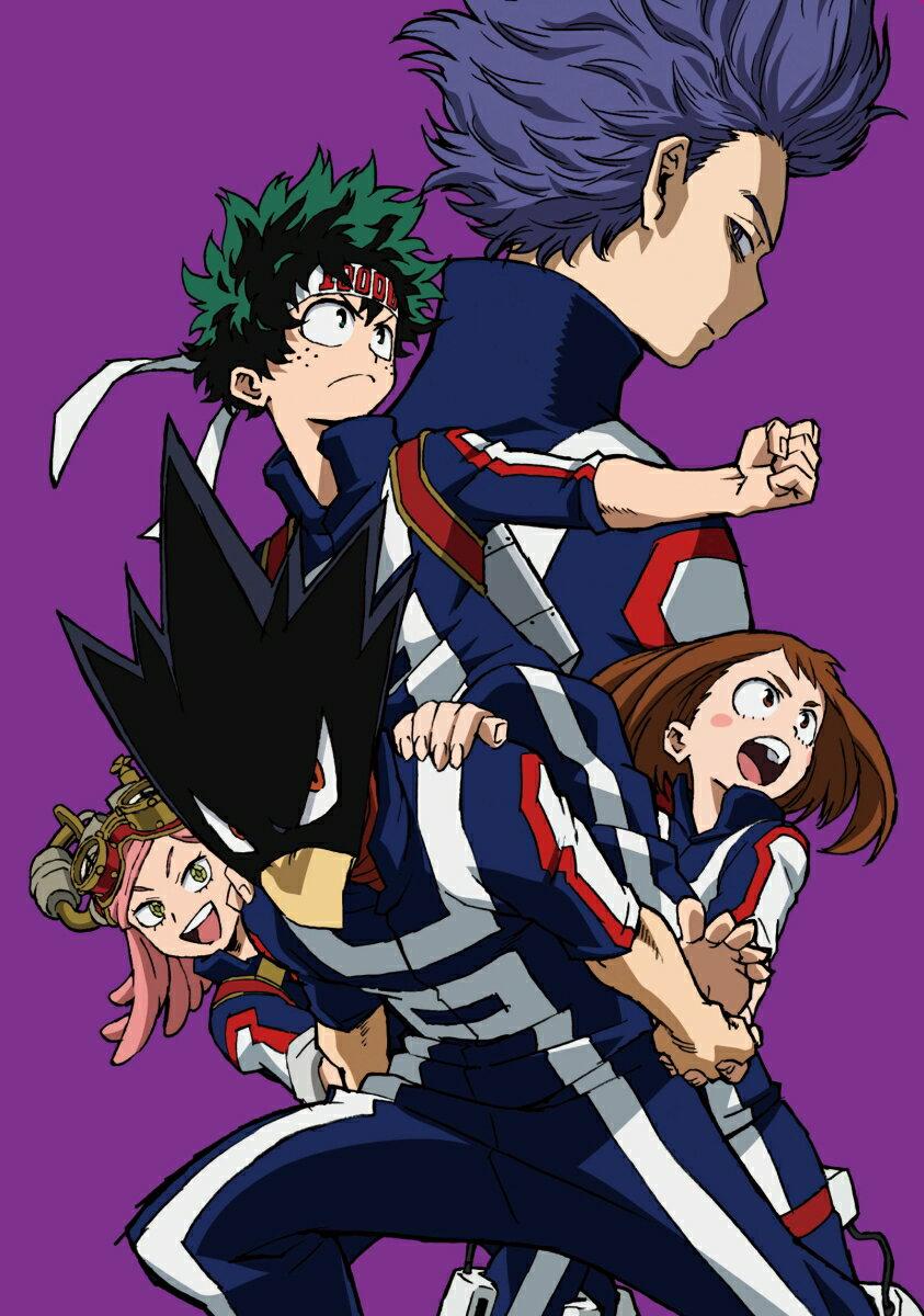 僕のヒーローアカデミア 2nd vol.2(初回生産限定版)