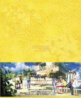 CLANNAD 〜AFTER STORY〜 クラナド アフターストーリー Blu-ray Box【初回生産限定】【Blu-ray】