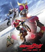 仮面ライダークウガ Blu-ray BOX 1 【Blu-ray】