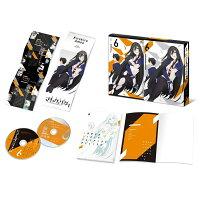 武装少女マキャヴェリズム 第6巻【Blu-ray】