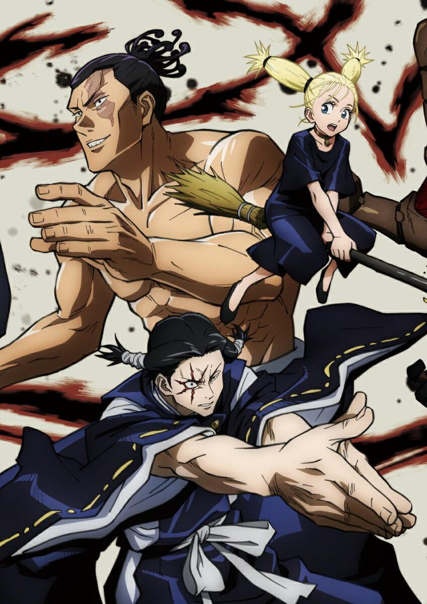 呪術廻戦 Vol.6【Blu-ray】