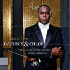 【輸入盤】『ダフニスとクロエ』全曲 カジム・アブドラ&アーヘン交響楽団 [ ラヴェル(1875-1937) ]