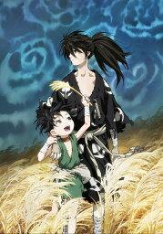 TVアニメ「どろろ」Blu-ray Box 下巻