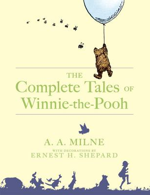 The Complete Tales of Winnie-The-Pooh画像