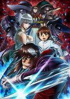 からくりサーカス Blu-ray BOX vol.2【Blu-ray】