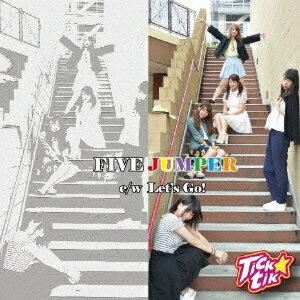 FIVE JUMPER [ Tick☆tik ]