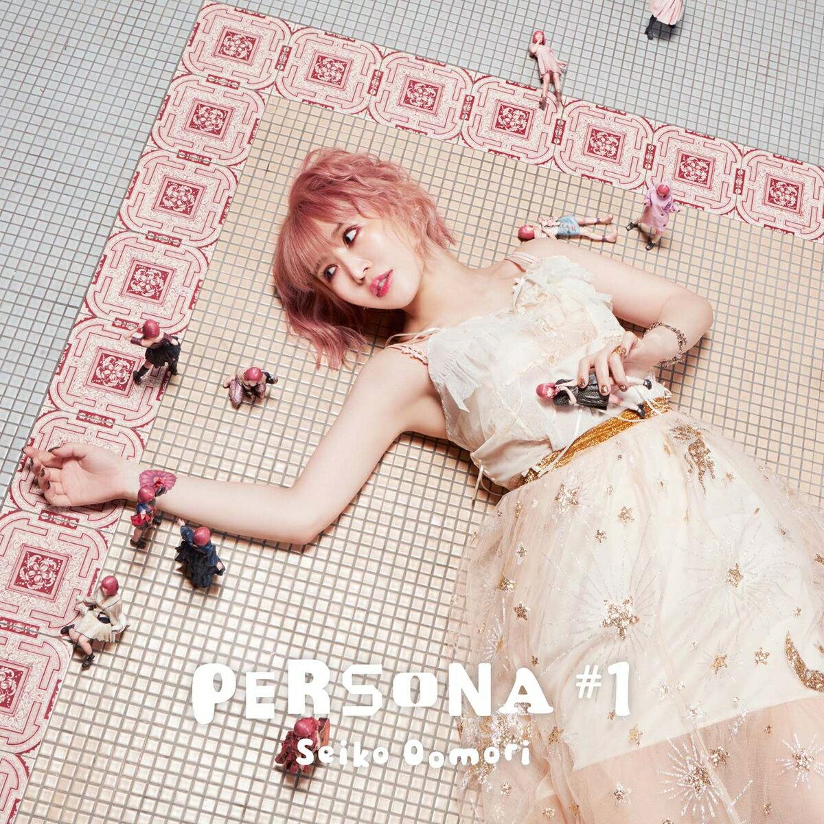 邦楽, ロック・ポップス PERSONA 1 (LIVE FULL Blu-ray CDBlu-ray)